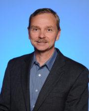 Mark Melander All Risks Chief Admin Officer