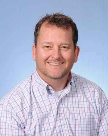Chris Reisdorf