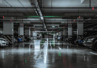 Garage Parking Insurance