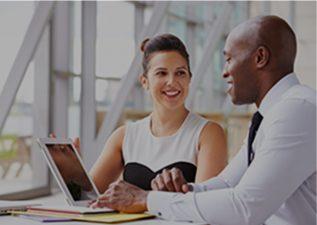 Financial Professional Insurance