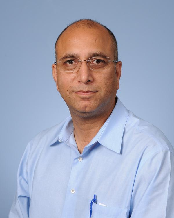 Sanjeev Kaul