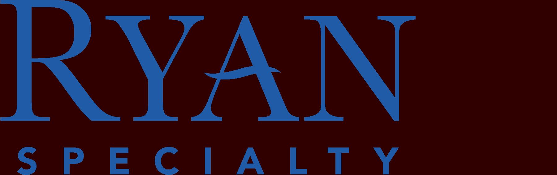 Ryan Specialty Group Logo